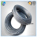 "7X19 3/16"" Steel Wire Rope"