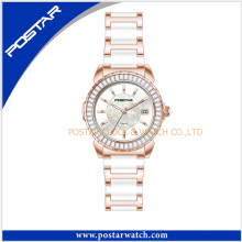 Manufacturer Supply Precision Design Ceramic Supply Watch Popular