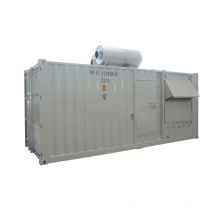 Bf-P1375s Baifa Soundproof Container Generator with Perkins Engine