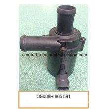 Brushless Auxiliary / adicional de la bomba de agua de circulación OEM 06h965 561