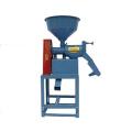 DONGYA 6N-40 4001 Wärmebehandlungsstahlrolle automatische Reismühle