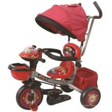 Triciclo de Crianças / Triciclo de Crianças (LMX-010-A)