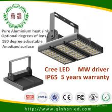 IP65 5 Jahre Garantie LED Flutlicht 90W (QH-FL90DS-90W)