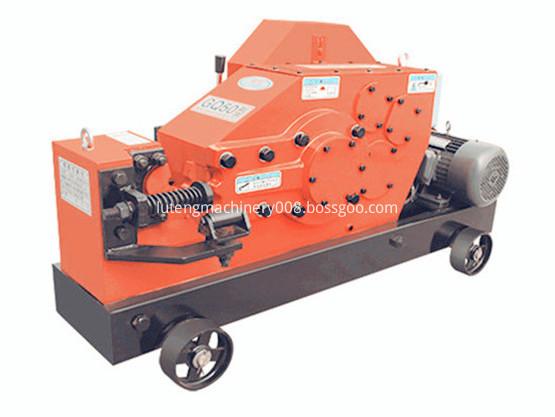 Sheet Metal Cutting Machine 1