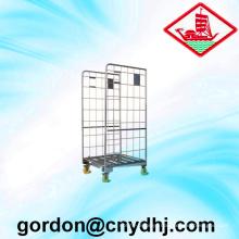 Wholesale Foldable Roll Storage Cart Yd-L006
