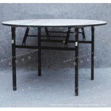 Folding Hotel Table (YC-T01)