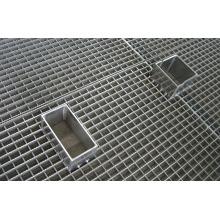 Alumium Grating