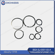 Véritable serrure à ressort de transmission TFR BSX-SJ-0001-83-A