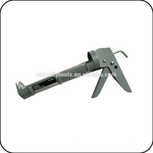 Herramienta de construcción de mano, herramienta de valor, pistola de silicona para pistola de calafateo