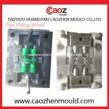 Fabricación profesional de inyección de plástico PPR Fitting Mold
