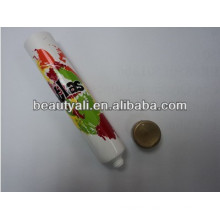 25mm 30mm 40mm Diameter Laminated ABL Tubes For Cosmetic Packaging