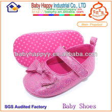 Wholesale beautiful Rhinestone baby shoe