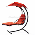 Hanging Helicopter Sun Lounger Chair Dream Chair Swing Hammock Sun Seat Canopy Relaxer