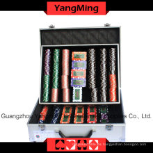 American chips de póquer de dados 810PCS (YM-TZCP0042)