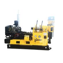 600m hydraulische Bohranlage