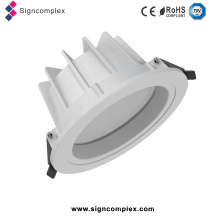 "High Power Energy Saving SMD5730 5"" 16W LED Recessed Downlight"
