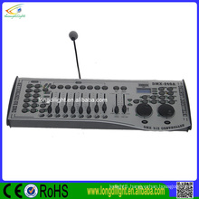 240 DMX lighting console