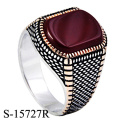 High End Design 925 Sterling Silver Jewelry Ring