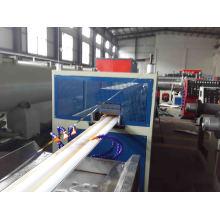 PVC Ceiling Decoration Profile Machine