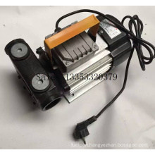Zxyb-100 130L 220V 1100W Oil Pump Self-Priming Pump