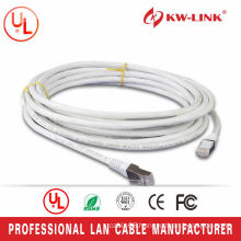 Newest designer sftp ccag cat5e patch cable