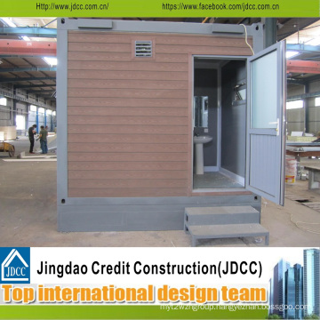 Sandwich Panel Customized Container Toilet
