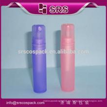 Vaciar el nuevo producto y la venta caliente 4ml 7ml 9ml 12ml 16ml 20ml 30ml PP Skincare Utilizar la botella del aerosol del atomizador