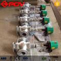 Электрическое Управление 3 Паровой расхода давления регулирующий Клапан