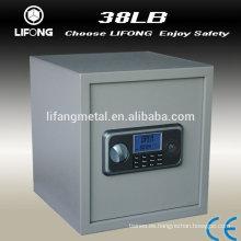 Caja fuerte Eelectronic LCD para el hogar y oficina a poner carpetas de archivo, ordenador portátil