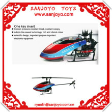 SKYARTEC spy 2014 Newly MNH04 2.4G WASP AUTO CP one key Switchover Inverted flight RTF rc helicopter 6ch