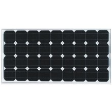 75W TUV/CE Approved Mono-Crystalline Solar Modules