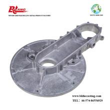 La alta precisión de aluminio a presión la fundición para el recinto del motor