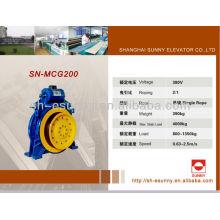 VVVF-Zugmaschine für Lift, 200KG