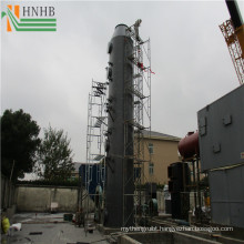 Customization Available Smoke Fume Scrubber for Boiler Industry