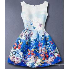 Belle robe pour fille et adolescent, robes pour fille et Monther
