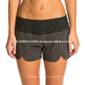 American flag USA women and girls short for fashion and sports exercise