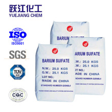 Barium Sulfate for Paints and Coatings (Precipitated 325mesh)
