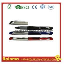 Flüssiger Tintenstift mit Metallclip-Design