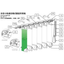 Vertikale Jalousien für Windows (VB-11)