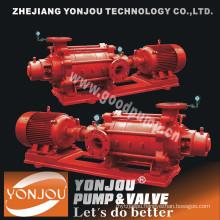 High Pressure Boosting Fire Pump