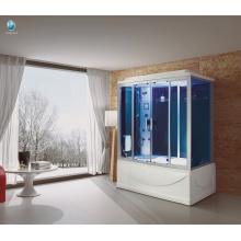 China-Hersteller tragbare Sauna Dampfbad Dampfbad 2 Personen Dampfbad
