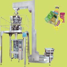 Automatic Food Packaging Machine (JT-420W)