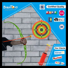 Hot item boy toy bow and arrow shooting game play set