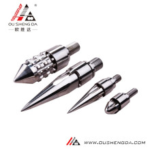 plastic nozzle tip plastic o ring clips for Asian plastic SM450TSV chenhsong ZHOUSHAN MANUFACTURER COLMONOY Stellite BIMETALLIC