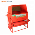 Dawn Agro Direct Sales Small Low Price Paddy Rice Wheat Thresher 0809