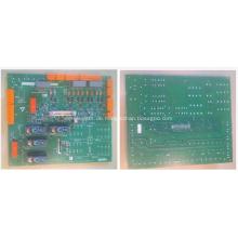 KONE Aufzug PCB LCEADO I / O 230VAC KM713160G02