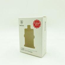 Caja de embalaje de productos metálicos