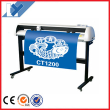Professional 48′′ Wall / Car/Label /Sticker CT-1200 Vinyl Cutter with Software