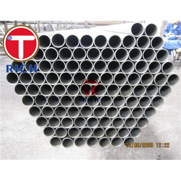 ASTM A178 / A178M ERW Carbon Steel Tube