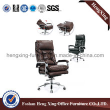 Modern High Back Leather Executive Boss Office Chair (HX-NH077)